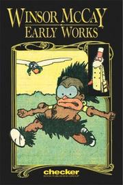 Cover of: Winsor McCay: Early Works VII