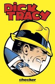Cover of: Dick Tracy