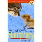 Surprises according to Humphrey