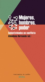 Cover of: Mujeres, hombres, poder
