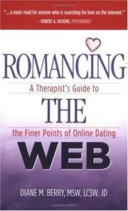 Cover of: Romancing The Web