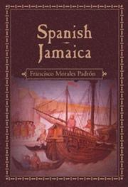 Cover of: Spanish Jamaica