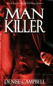 Cover of: Man Killer