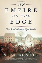 Cover of: An Empire On the Edge |