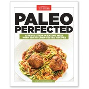 Cover of: Paleo Perfected