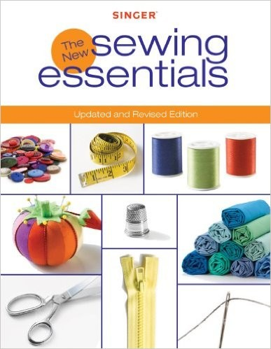 New Sewing Essentials by Not Available (NA)