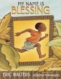 Cover of: My Name is Blessing