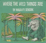 Cover of: Where the Wild Things Are | Maurice Sendak