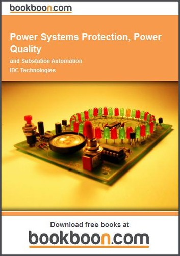 Power Systems Protection, Power Quality and Substation Automation