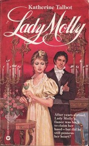 Cover of: Lady Molly | Katherine Talbot