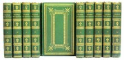 Works of Fancy and Imagination (10 volumes) by George MacDonald