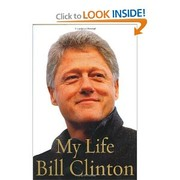 Cover of: My life | Bill Clinton