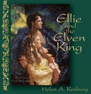 Cover of: Ellie and the Elven King