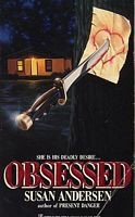 Cover of: Obsessed |