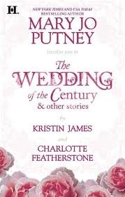 Cover of: The Wedding of the Century & Other Stories