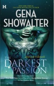 Cover of: The Darkest Passion