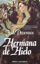 Cover of: Hermana de Hielo by Jude Deveraux