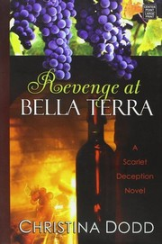 Cover of: Revenge at Bella Terra | Christina Dodd