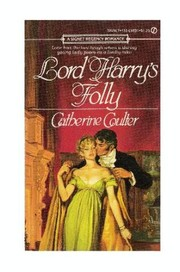 Cover of: Lord Harry's Folly