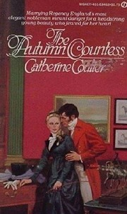 Cover of: The Autumn Countess
