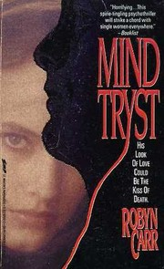 Cover of: Mind Tryst | Robyn Carr