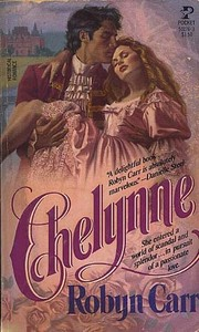Cover of: Chelynne