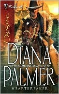 Cover of: Heartbreaker by Diana Palmer