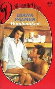 Cover of: Hoodwinked | Diana Palmer