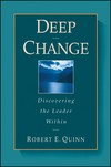 Cover of: The Deep Change | Quinn