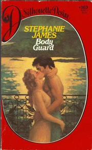 Cover of: Body Guard by Jayne Ann Krentz