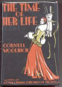 The Time of Her Life by Cornell Woolrich