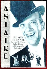 Cover of: Astaire, the man, the dancer | Thomas, Bob