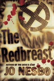 Cover of: The Redbreast | Jo NesbГё