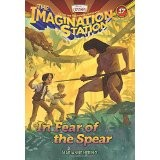 Cover of: In Fear of the Spear