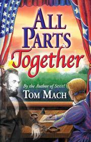 Cover of: All Parts Together