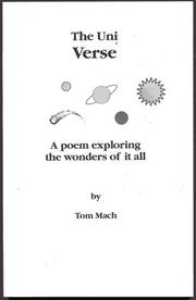 Cover of: The Uni Verse