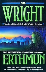 Cover of: Erthmun by T. M. Wright