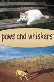 Cover of: Paws And Whiskers |
