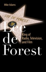 Cover of: Lee de Forest |