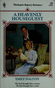 Cover of: Heavenly Houseguest