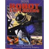 Cover of: Robot Explorers |