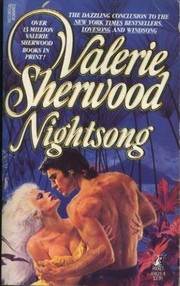 Cover of: Nightsong by Valerie Sherwood