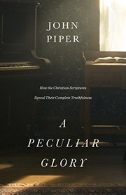 Cover of: A Peculiar Glory |