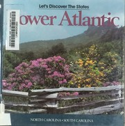 Cover of: Lower Atlantic
