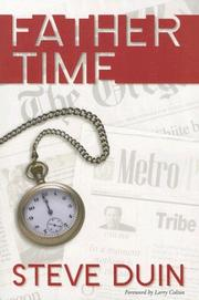 Cover of: Father time