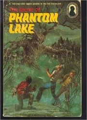Cover of: The three investigators in The secret of Phantom Lake