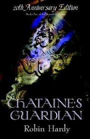 Cover of: Chataine's guardian