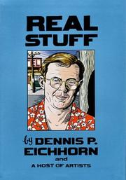 Cover of: Real Stuff