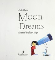 Cover of: Moon dreams | Ruth Martin