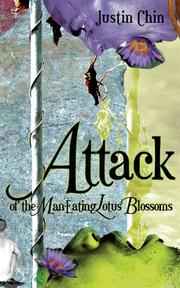 Cover of: Attack of the man-eating lotus blossoms
